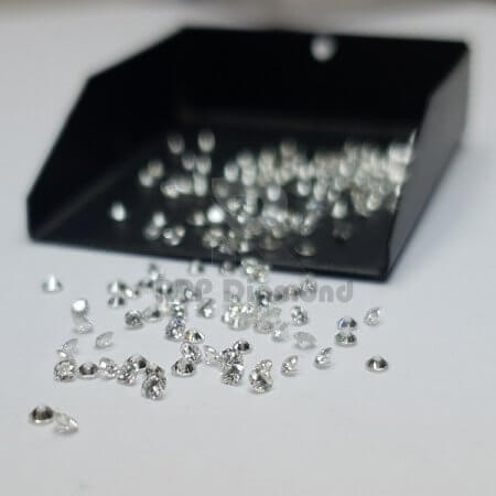 1.80 TO 2.60 MM F/G Color VS Purity 2 To 7 Pointer(Melee) Natural Diamonds
