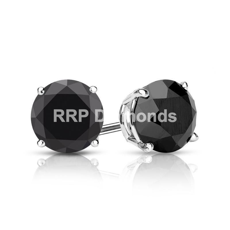 man-made black diamonds, black diamonds, rrp diamonds