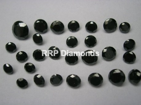 treated black diamonds, black diamonds, rrp diamonds