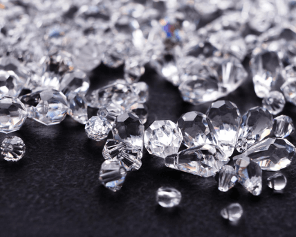 diamond wholesale
