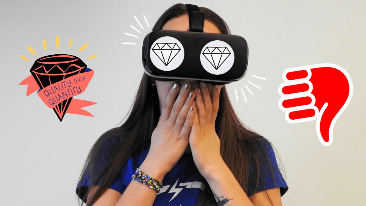 are black diamonds cheap quality