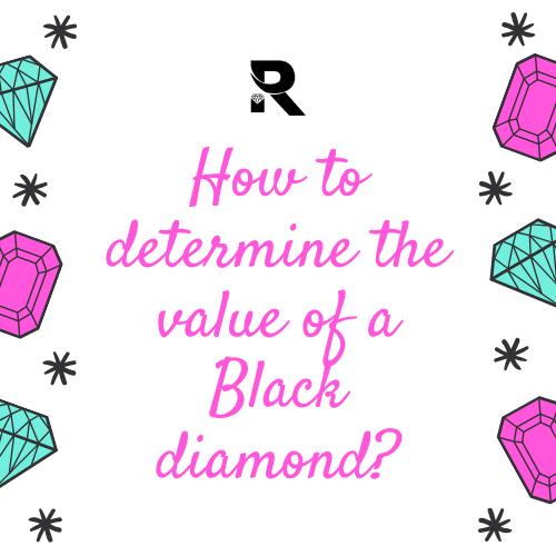 value of black diamond