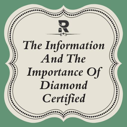 diamond certificate guide