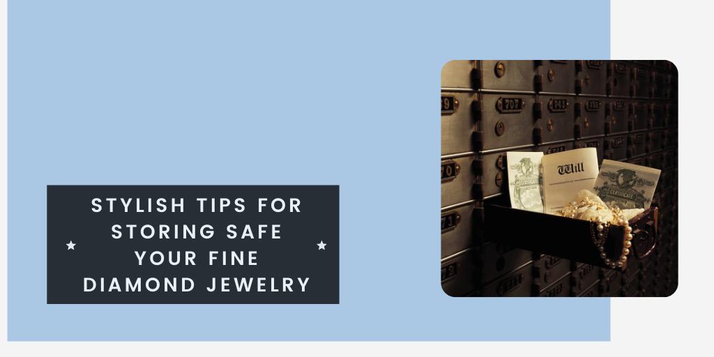 diamond safe
