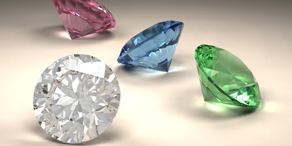 i color diamond